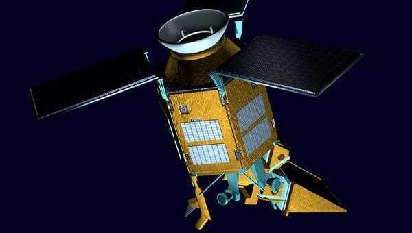 Россия создаёт новую мощную систему секретной спутниковой связи