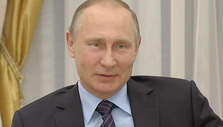 Владимир Путин высоко оценил успехи российской мультипликации