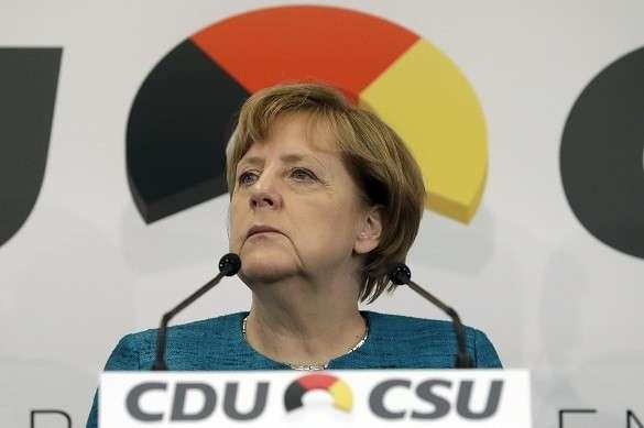 Москва наблюдает: Ангела Меркель устроила США «немецкий бунт»