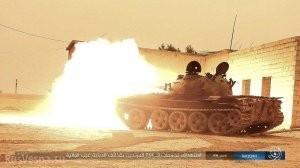 Сирия: ВКС России и спецназ «Тигры» штурмуют последнюю крепость ИГИЛ в Алеппо
