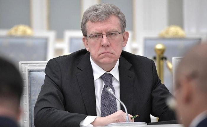 Кудрин сожалеет, что Путин не хочет отдавать страну жуликам и ворам