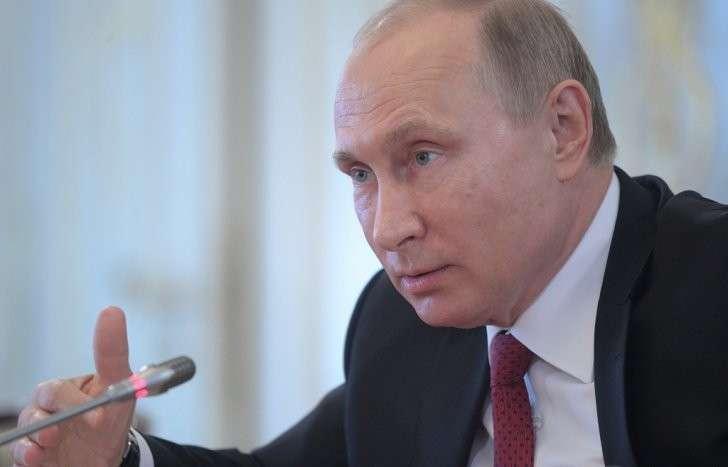Путин: Россия терпелива и готова подождать, когда в Америке пройдёт антироссийская истерия