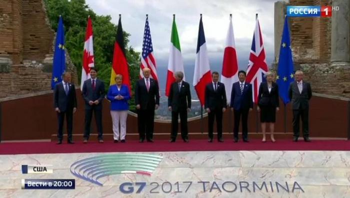 Европа недовольна Америкой, грядёт глобальное похолодание отношений