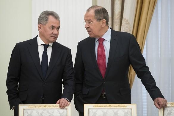 Египет: о чем договорились Лавров и Шойгу с Ас Сиси?
