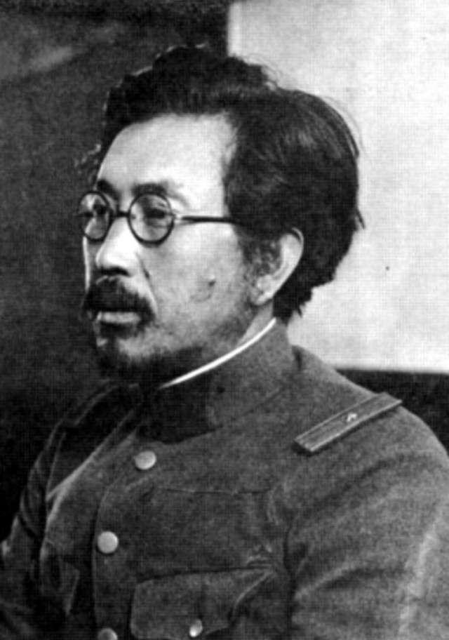 Сиро Исии, командир «Отряда № 731»