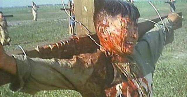 Япония: зловещие опыты «отряда 731» над живыми людьми