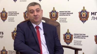 ЛНР призвала лживый Запад дать оценку террористическим методам Киева в Донбассе