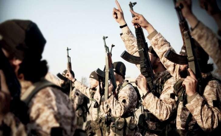 Кто на Кавказе «экспортирует» наёмников ЧВК ИГИЛ по всему миру