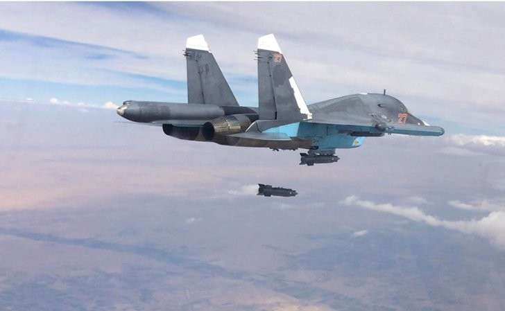 Что сирийским лётчикам не нравится в русских самолётах?