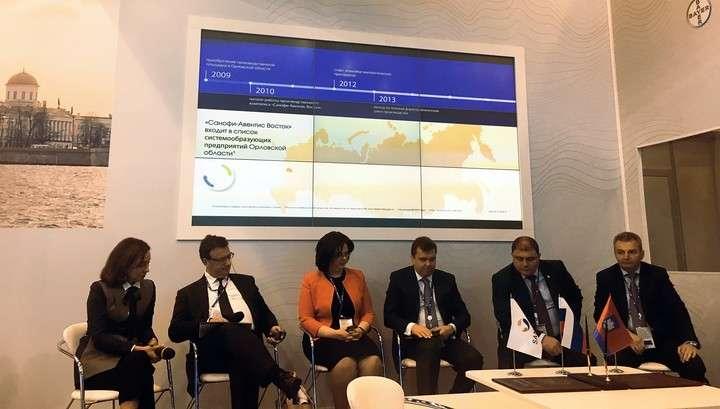 Петербургский международный экономический форум 2017: первые итоги