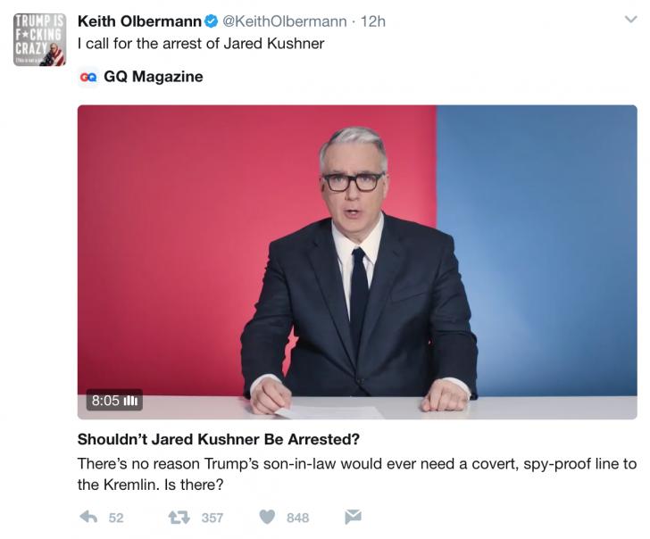 Как журналисты и спецслужбы США «топят» Дональда Трампа