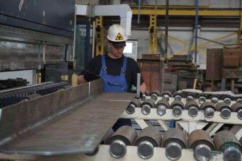 Единственный конкурент Западу - Единственный конкурент Западу – Новосибирский завод Сибэлектротерм оказался на грани банкротства