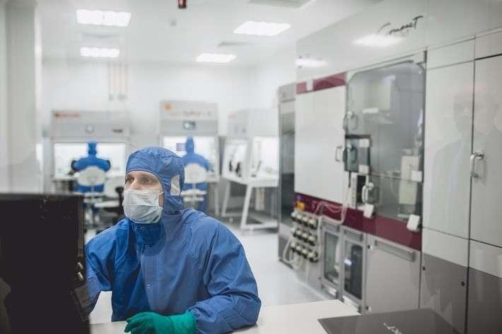 ВСанкт-Петербурге открылся уникальный Центр клеточных технологий