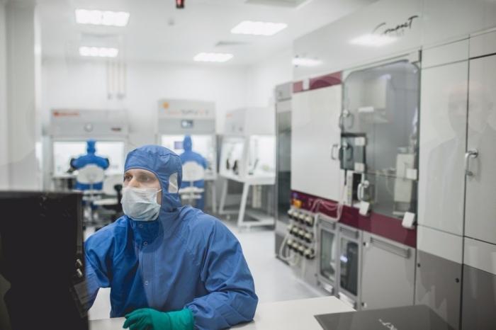 Уникальный Центр клеточных технологий открылся вСанкт-Петербурге