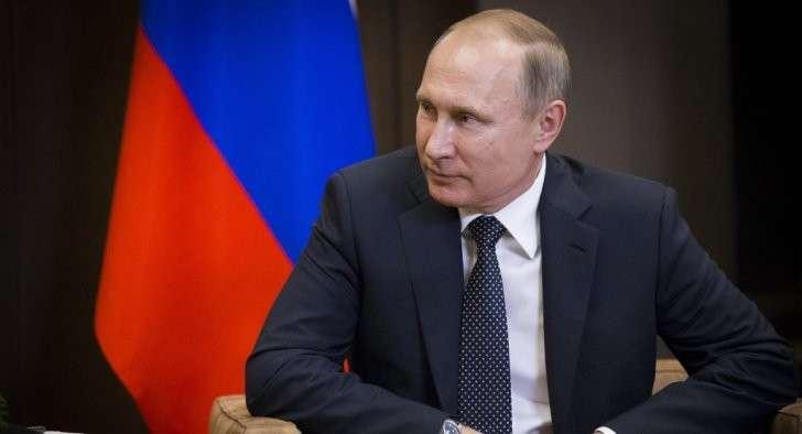 Путин назвал НАТО внешнеполитическим инструментом США, состоящим из вассалов