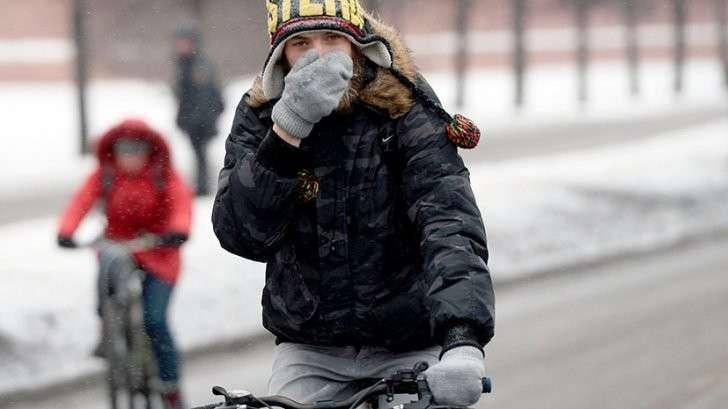 МЧС разослало оповещения о заморозках до -20 °С из-за технического сбоя