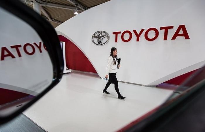 Toyota продала все свои акции Tesla, прекратив сотрудничество с ней