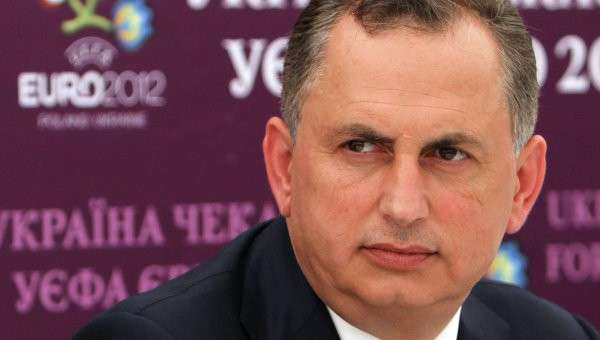 Колесников объявил о самороспуске Партии регионов