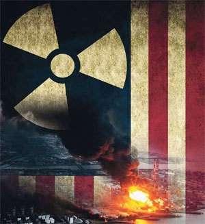 Американский Чернобыль замалчивается или хвосты в землю