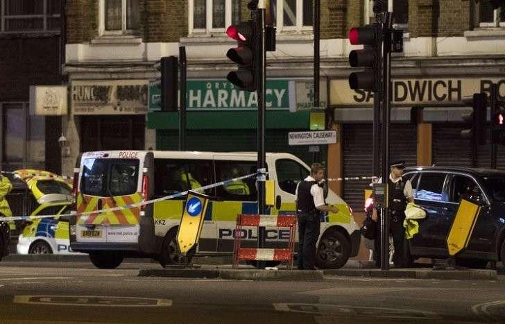 Британская полиция заявила о шести погибших в терактах в Лондоне