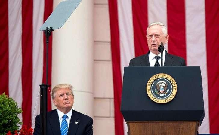 США не терпится выйти на тропу гибридной войны с Китаем