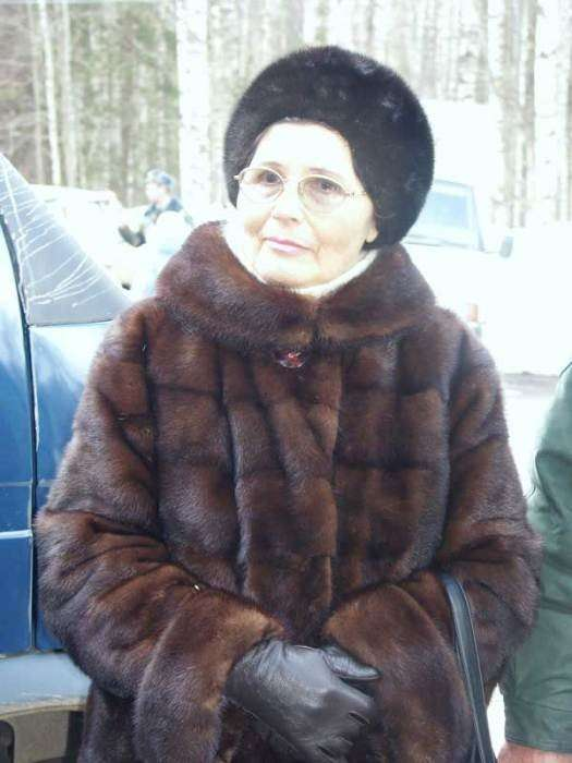 Валентина Гагарина, 2006 год. / Фото: www.gagarincity.ru