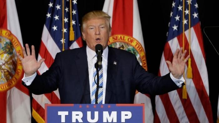 Трамп заявил, что пора перестать быть политически корректными в вопросах обеспечения безопасности