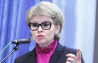 По подозрению в получении взятки задержана Вице-губернатор Владимирской области
