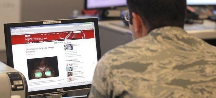 28 ГБ секретных документов Пентагона выложили в интернет без пароля, раздолбаи