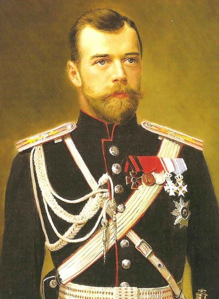 Кто и как сверг государя Императора Николая II