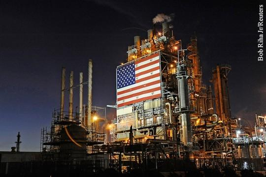 После финансового кризиса в США: ждет ли нас снова «мир угля и стали»?