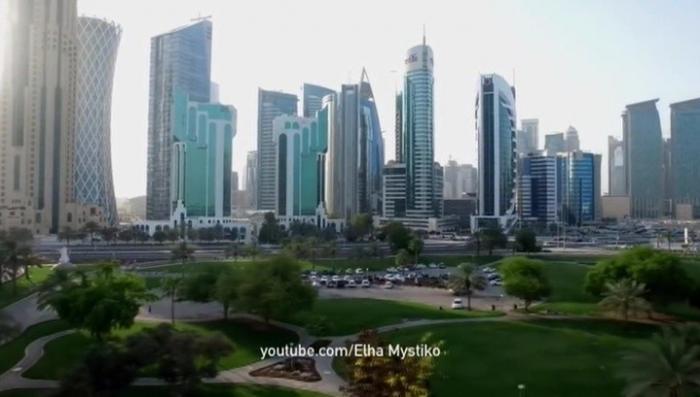 Катар представляет себя невинной жертвой оговора