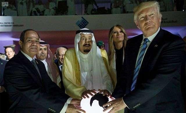 Халифата не будет: мировые спонсоры терроризма переругались