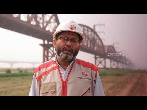 Бангладеш: ход строительства АЭС Руппур