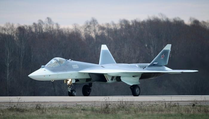 Су-35С вылечили от «детских болезней», а для ПАК-ФА Т50 создали новый двигатель