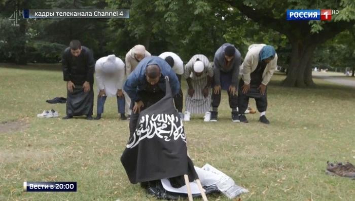 Лондонские террористы были в поле зрения спецслужб и даже стали героями фильма о джихадистах