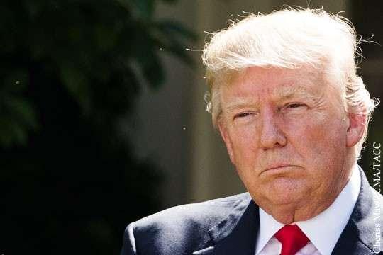 Дональд Трамп выдавливает ставленников Мирового Правительства из госдепа США