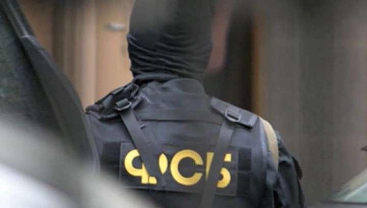 В Петербурге ФСБ проводит обыск в офисе религиозной организации сайентологов