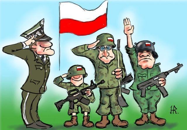 В Варшаве отказались слушать доклад о перспективах восстановлении отношений с Россией