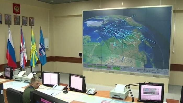 Под Красноярском заступает на боевое дежурство РЛС «Воронеж»