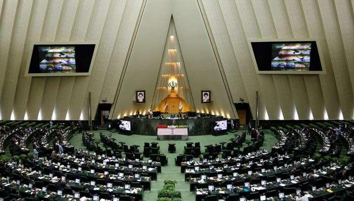 Американские наёмники из ИГ взяли ответственность за нападение на Тегеран