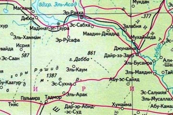 Армия Сирии и курды готовятся к штурму Ракки, американцы пытаются спасти своих террористов