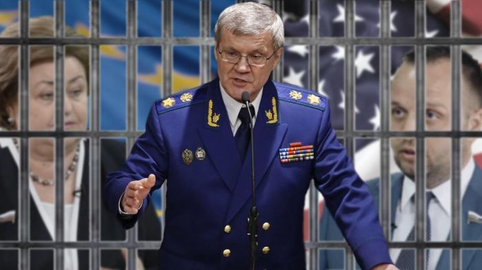 В России правоохранительная система может получить реальные механизмы для зачистки «пятой колонны»