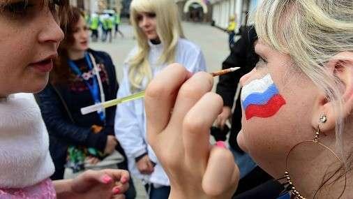 Верховный Совет Крыма принял декларацию независимости...