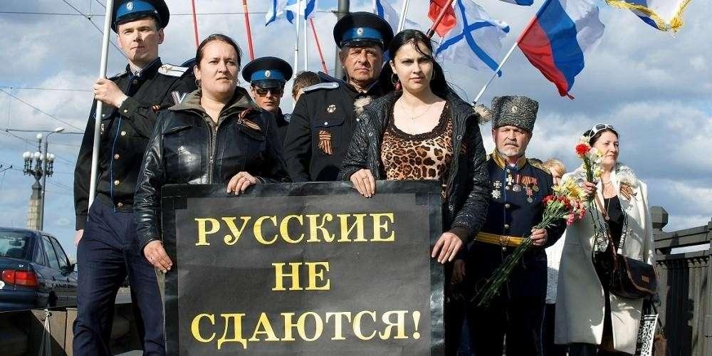 Русская эстонка Алиса Блинцова «поставила на место» либеральную журналистку-русофобку