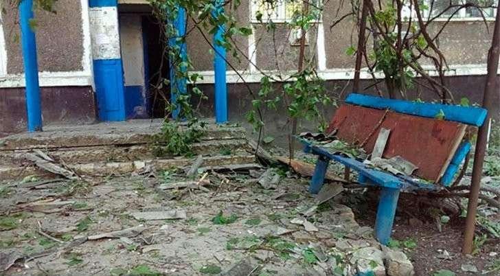 Наступление на Желобок: украинские каратели попытались прорваться к Луганску