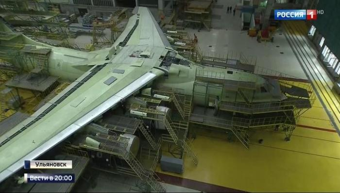 Ульяновск, Ил-76: российский авиапром поборется за место под солнцем