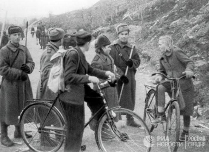 Норвегия: уничтожение останков советских военнопленных – это уничтожение исторической памяти