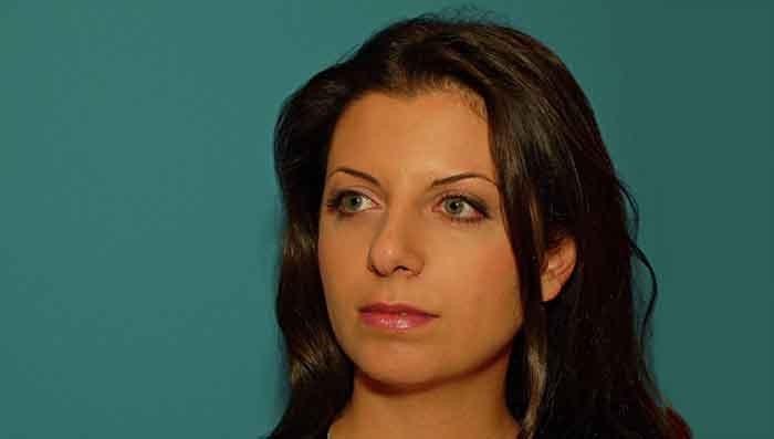 Маргарита Симоньян заявила, что RT разоблачил один из самых мерзких фейков о Сирии