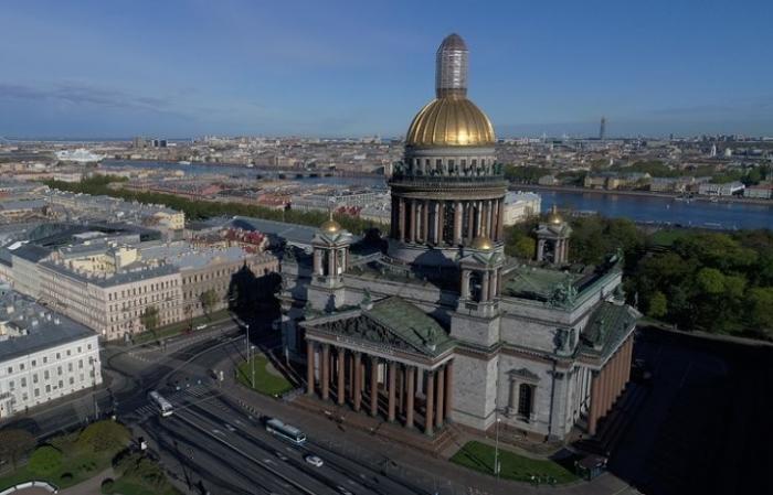 Масоны из музея «Исаакиевский собор» объявили войну РПЦ